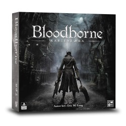 Bloodborne: karetní hra (CZ)