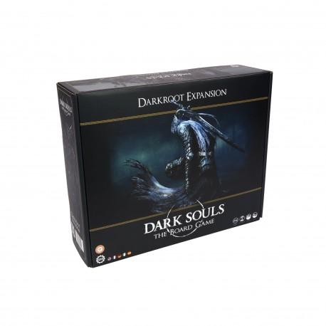 Dark Souls: The Board Game - Darkroot Expansion