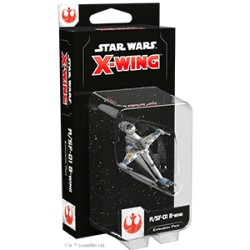 Star Wars: X-Wing (Second Edition) - A/SF-01 B-Wing Expansion Pack