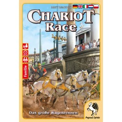 Chariot Race - Das große Wagen