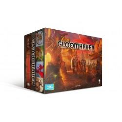 Gloomhaven (CZ)