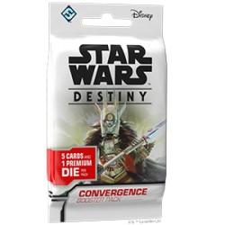 Star Wars: Destiny Convergence Booster Pack
