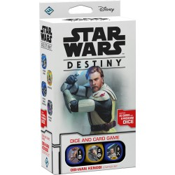 Star Wars: Destiny Obi-Wan Kenobi Starter Set