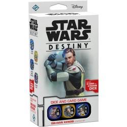 Star Wars: Destiny Obi-Wan Kenobi Starter Set