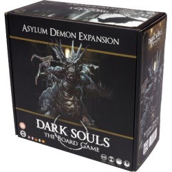 Dark Souls: The Board Game - Asylum Demon Expansion