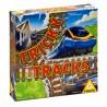 Tricky Tracks