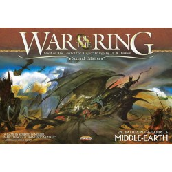 War of the Ring – Second Edition
