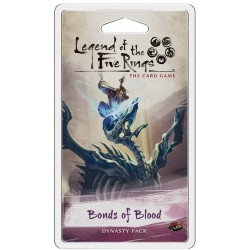 The Legend of the Five Rings: The Card Game - Bonds of Blood
