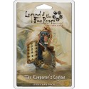 The Legend of the Five Rings: The Card Game - The Emperor's Legion