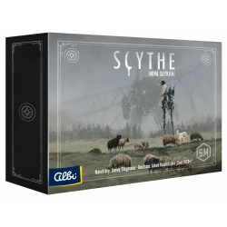 Scythe: Nová setkání