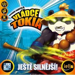 Vládce Tokia: Ještě silnější