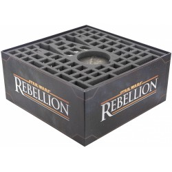 Foam tray value set for the Star Wars Rebellion board game