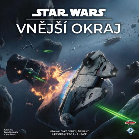 Star Wars: Vnější okraj.