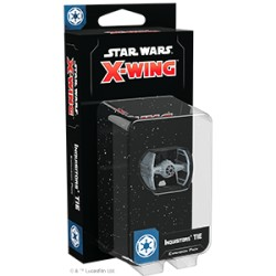 Star Wars: X-Wing (Second Edition) - Inquisitors' TIE Expansion Pack