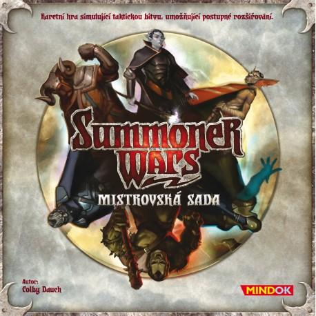 Summoner Wars: Mistrovská sada