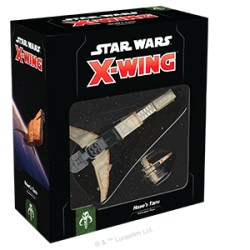 Star Wars: X-Wing (Second Edition) - Hound's Tooth Expansion Pack