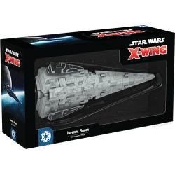 Star Wars: X-Wing (Second Edition) - Imperial Raider Expansion Pack