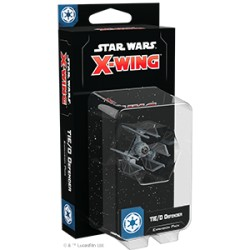 Star Wars: X-Wing (Second Edition) - TIE/D Defender Expansion Pack
