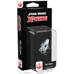 Star Wars: X-Wing (Second Edition) - RZ-1 A-Wing Expansion Pack