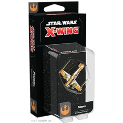 Star Wars: X-Wing (Second Edition) - Fireball Expansion Pack
