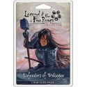 The Legend of the Five Rings: The Card Game - Defenders of Rokugan