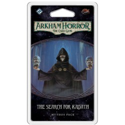 Arkham Horror: The Card Game LCG - The Search for Kadath