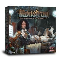 Monstrum: Frankensteinovi dědicové