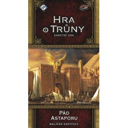 Hra o trůny: Pád Astaporu (Krev a zlato 3)