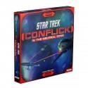 Star Trek: Conflick in the Neutral Zone