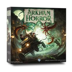 Arkham Horror (3. edice)