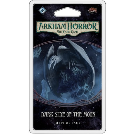 Arkham Horror: The Card Game LCG - Dark Side of the Moon