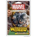 Marvel Champions: The Card Game - The Wrecking Crew Scenario Pack