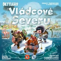Settlers: Vládcové severu