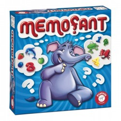 Memofant
