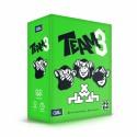 TEAM3 - Zelená edice