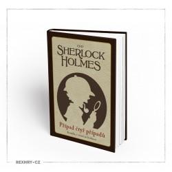 Sherlock Holmes - Případ čtyř případů