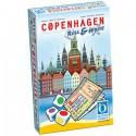 Cøpenhagen – Roll & Write