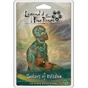 The Legend of the Five Rings: The Card Game - Seekers of Wisdom