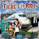 Ticket to Ride: Japan & Italy (Map Collection 7)