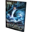 Arkham Horror Novellas: The Blood of Baalshandor