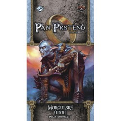 Pán Prstenů:  Morgulské údolí -18 (Proti stínu)
