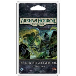 Arkham Horror: The Card Game LCG - The Blob That Ate Everything