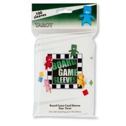 Board Games Sleeves - Tarot (70x120 mm) - 100 Pcs
