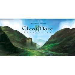 Glen More II: Chronicles Promo 3 - 9th Chronicle