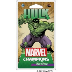 Marvel Champions: The Card Game - Hulk Hero Pack