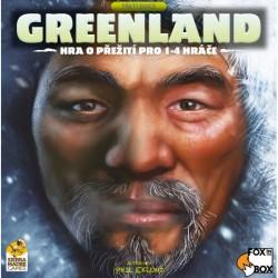 Greenland (3.edice) (CZ)