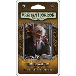 Arkham Horror: The Card Game LCG - Harvey Walters Investigator Starter Deck