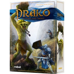 Drako: Knights & Trolls