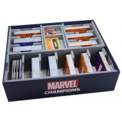 Marvel Champions: Karetní hra (Marvel Champions: The Card Game) Insert