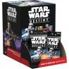 Star Wars Destiny: Duch povstání - doplňkový balíček (36 ks)
